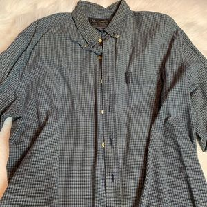 Men's Abercrombie and Fitch Dress Shirt